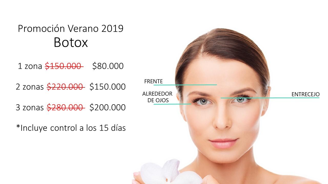 Botox (Promoción 2018)